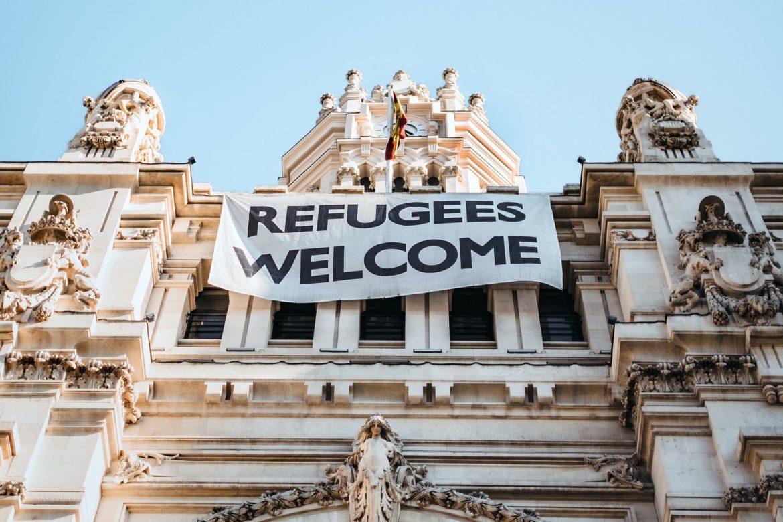 Çavuşoğlu: Mültecilerin ülkelerine döndürülmesi için çalışmalarımız var